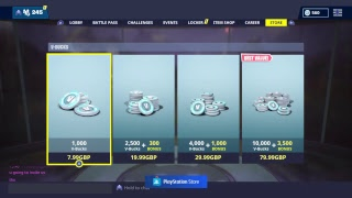 Fortnite Live *WEEKEND PLAYING WITH SUBS STREAM* Challenges + Soon To Be Giveaway !!!