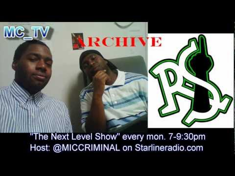 TNLS [ARCHIVE] MC & SG feature (Alex Peay & Mu Law) The Risi