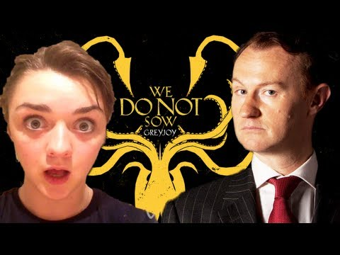Game of Thrones Season 4 New Characters Plus Sherlock S3 Crossover