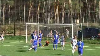 ФК Полтава - МФК Николаев 2:0. Первая лига 2013/14, 24 тур