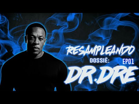 Usei o mesmo Sample do Dr. Dre e Criei 2 Beats!