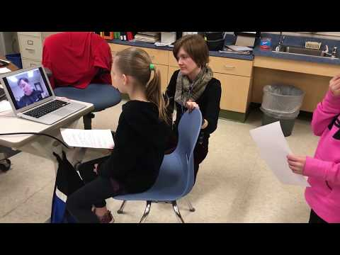 Student Partnerships to Support Emerging Writers