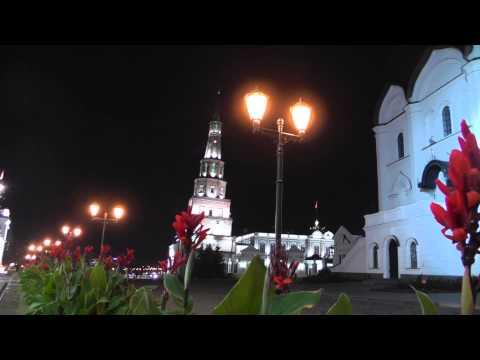 Tatarstan in 2 minutes // Tatarstan w 2 minuty [TTS]