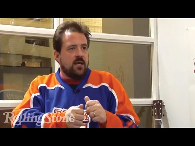 Kevin Smith: Off The Cuff