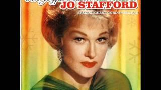 Jo Stafford - Christmas Is The Reason