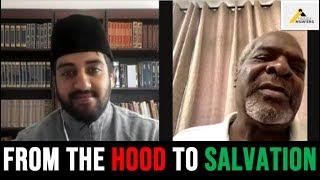 Powerful Journey to the True Islam, Ahmadiyya : From the Hood to Salvation
