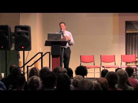Lyme Lecture (Part 1) June 2013
