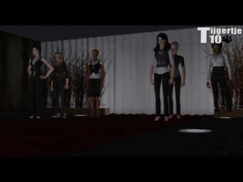 America's Next Top Sim Model Cycle 2 Episode 9 Pt. 1из YouTube · Длительность: 9 мин45 с