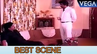Sukumaran Asks TG Ravi About The Issues || Padayani  Movie Scenes