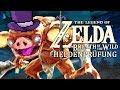 Zombey will das coole Master-Schwert! | 01 | Zelda BotW - Heldenprüfung