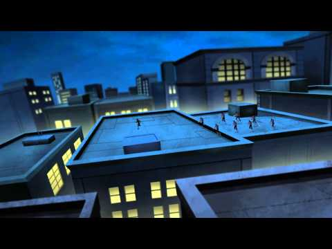 Generator Rex - Preview - Mind Games