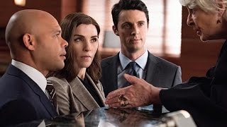 The Good Wife's Matthew Goode Not Returning for Season 7: Finn Polmar Leaving the Show