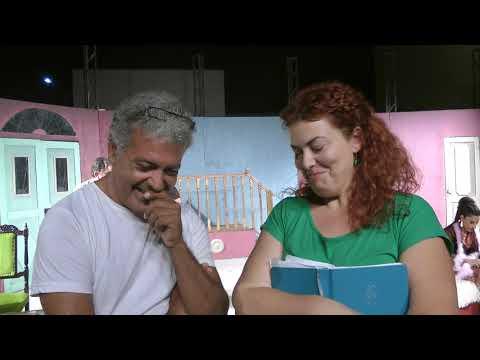 Η ΘΟΚ επιστρέφει με την κωμωδία «Οίκος απάτης» 15,16,17 Σεπτεμβρίου -Ανοικτό Θέατρο Χώρας Καλύμνου