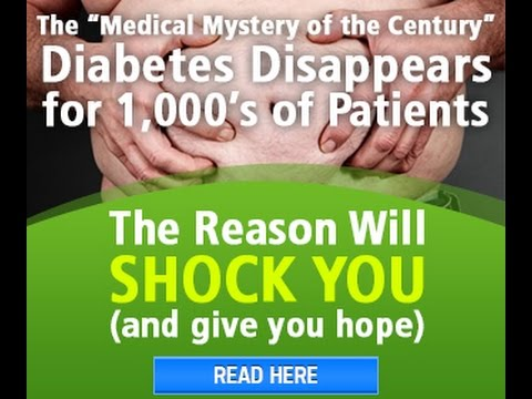 3 Steps How to Reverse Type 2 Diabetes Naturally - Find Out Solution