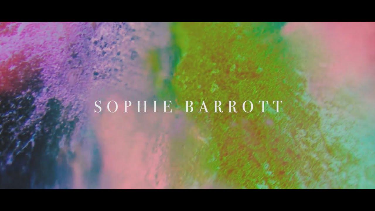 SHOWREEL 2017 | Sophie Barrott
