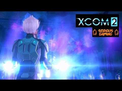xcom 2 opening cutscene featuring the speaker broadca. Black Bedroom Furniture Sets. Home Design Ideas