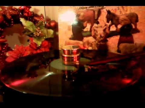 Tschechische Weihnachtslieder.Vánoční Koledy Czech Christmas Carols Luboš Fišer 1969 Vinyl Lp