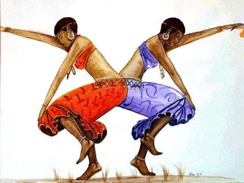 Danza (Diansa) -  Mali African Slow Dance