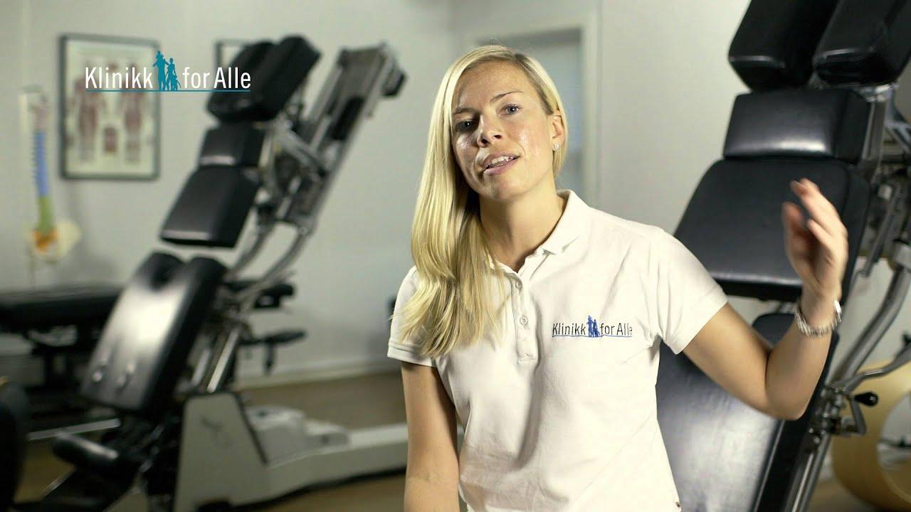 kiropraktor vs fysioterapeut
