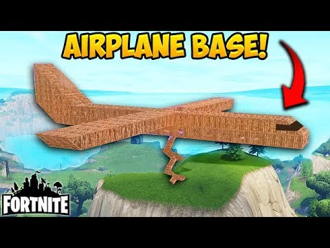 Craziest Base EVER MADE?! - Fortnite Funny Fails and WTF Moments! #177 (Daily Moments) thumbnail