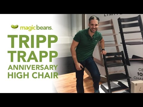 tripp trapp anniversary high chair stokke limited edition best most popular reviews. Black Bedroom Furniture Sets. Home Design Ideas