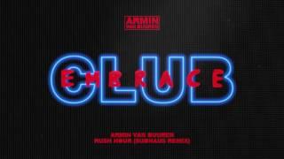 Armin van Buuren - Rush Hour (Sudhaus Extended Remix)