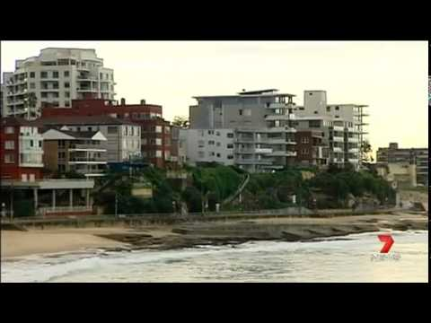 The Changing Face Of Sydney - Sutherland Shire | Mark McCrindle On 7 News