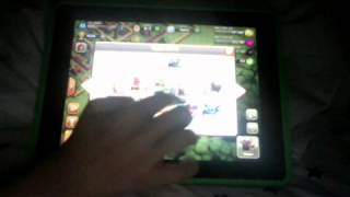 cow of power clash of clans 1