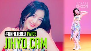 [UNFILTERED CAM] TWICE JIHYO(지효) 'Alcohol-Free' | BE ORIGINAL