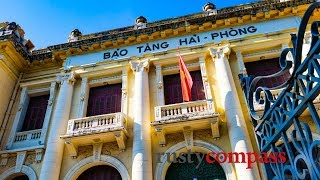 Hai Phong Travel Guide - by Rusty Compass
