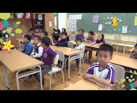 [The Olympia Schools] Một ngày tại Olympia của các bạn Dream House