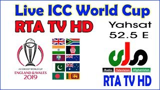 Rta Tv Afghanistan Frequency Yahsat