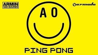 Скачать Armin Van Buuren Ping Pong Original Mix