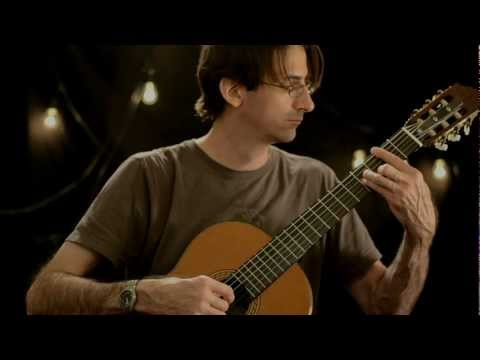 Classical Guitar - Fernando Sor - Op.35 No.22 -