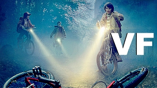STRANGER THINGS Bande Annonce VF (2016)