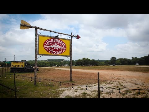 Texas Town Profile | Luckenbach, TX