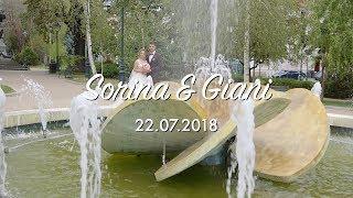 Sorina & Giani 22.07.2018 Videoclip by Marius Trifan