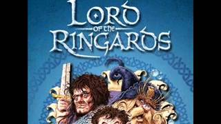 Lord of the ringards Saga Mp3 PARODIE Bande Annonce-Introduction
