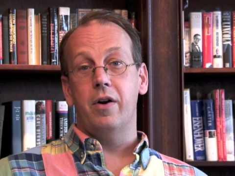 Paul Clement (2009) Interview