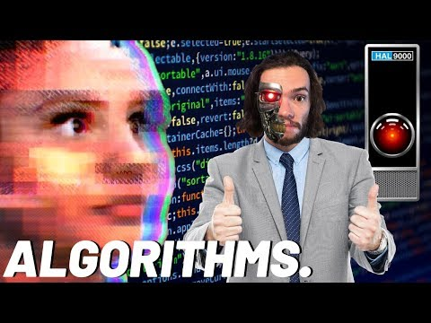 How Algorithms Ruined Your Life