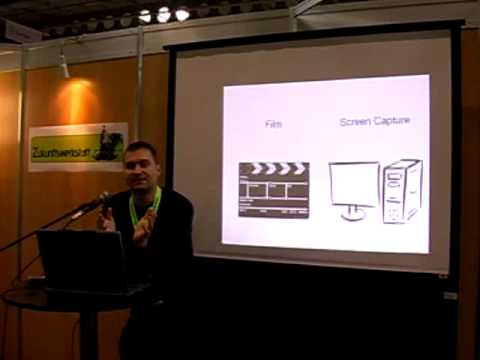 Film ab! - Filmproduktion für Bibliotheken - Teil 1