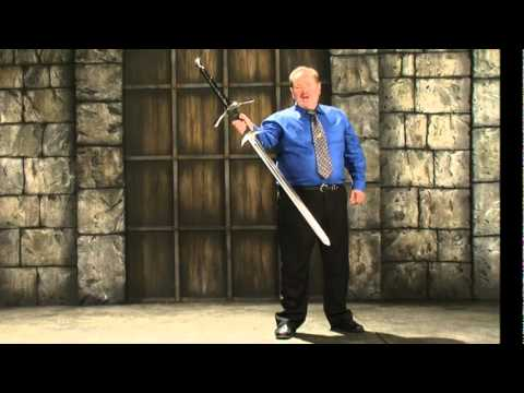Fuel TV Commercial : Two Handed Great Sword