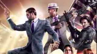 Saints Row 4 NEWS - Complete Tracklist [GERMAN]