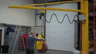 Roll Handling by Handling Concepts Ltd (Material Handling Equipment)