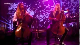 Apocalyptica - Hole In My Soul (Live)