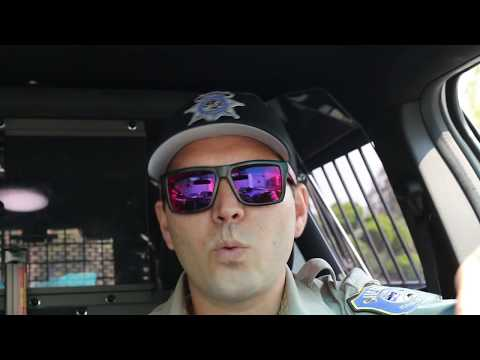 Santa Clara County Sheriff's Office Lip Sync