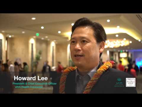 Hawaii Business magazine's Best Places to Work 2017 Recap