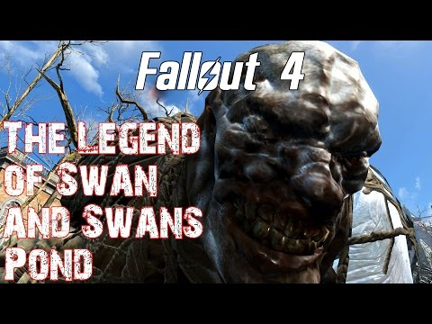 Fallout 4- The Legend of Swan and Swan's Pond