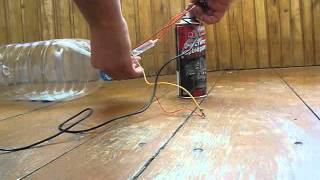 Чистка форсунок в домашних условиях своими руками. Cleaning fuel injectors at home own hands.