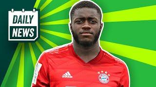 Transfer News: Dayot Upamecano zum FCB? Katterbach zu Schalke? Pohjanpalo zum HSV!